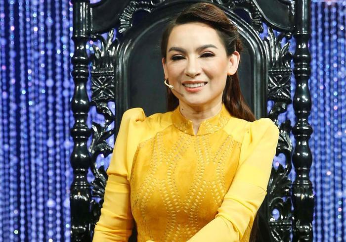 Độc quyền: Duy Mạnh phản bác khi Phi Nhung phủ nhận chuyện xúi chửi bà Phương Hằng: 'Tôi không nói dối' Ảnh 1