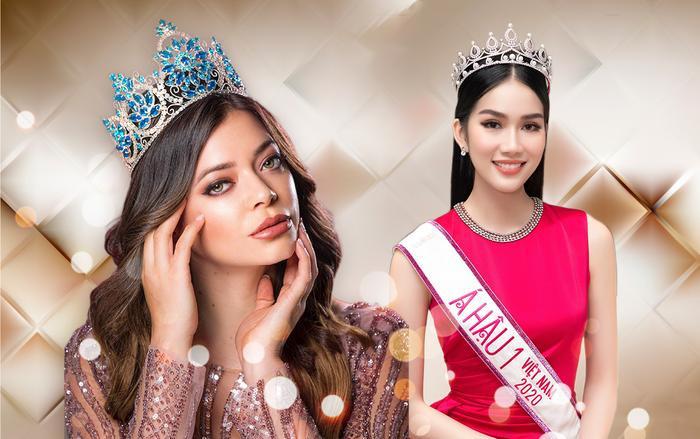 Nhan sắc Chile và Paraguay tại Miss International lộ diện: Á hậu Phương Anh vẫn được đánh giá cực kì cao Ảnh 1