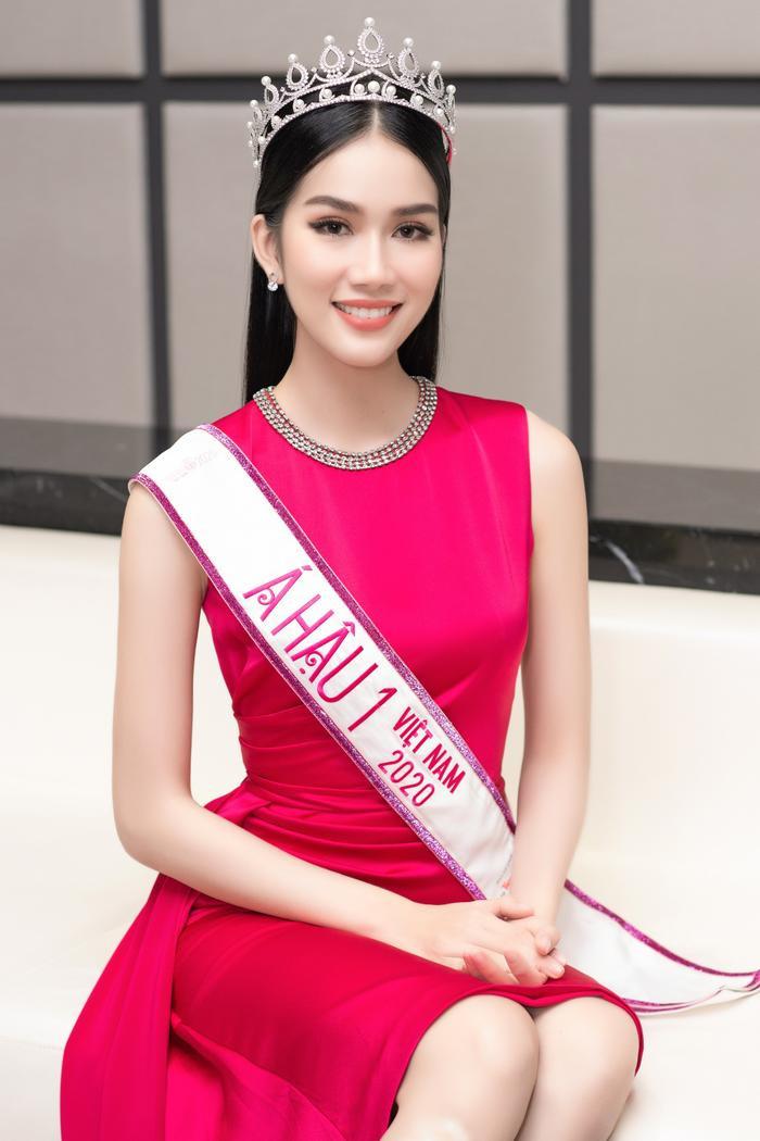 Nhan sắc Chile và Paraguay tại Miss International lộ diện: Á hậu Phương Anh vẫn được đánh giá cực kì cao Ảnh 10