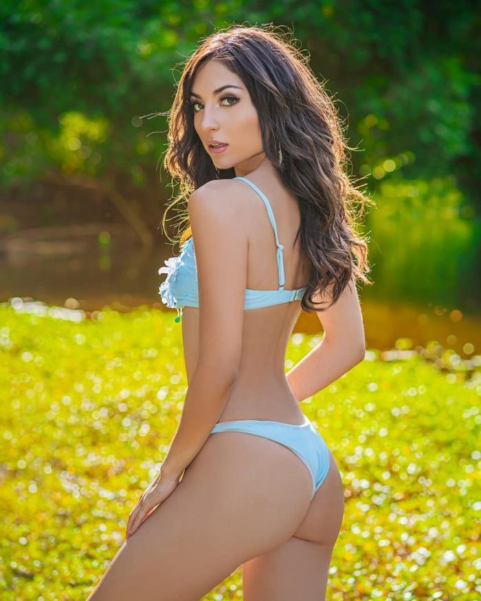 Nhan sắc Chile và Paraguay tại Miss International lộ diện: Á hậu Phương Anh vẫn được đánh giá cực kì cao Ảnh 7
