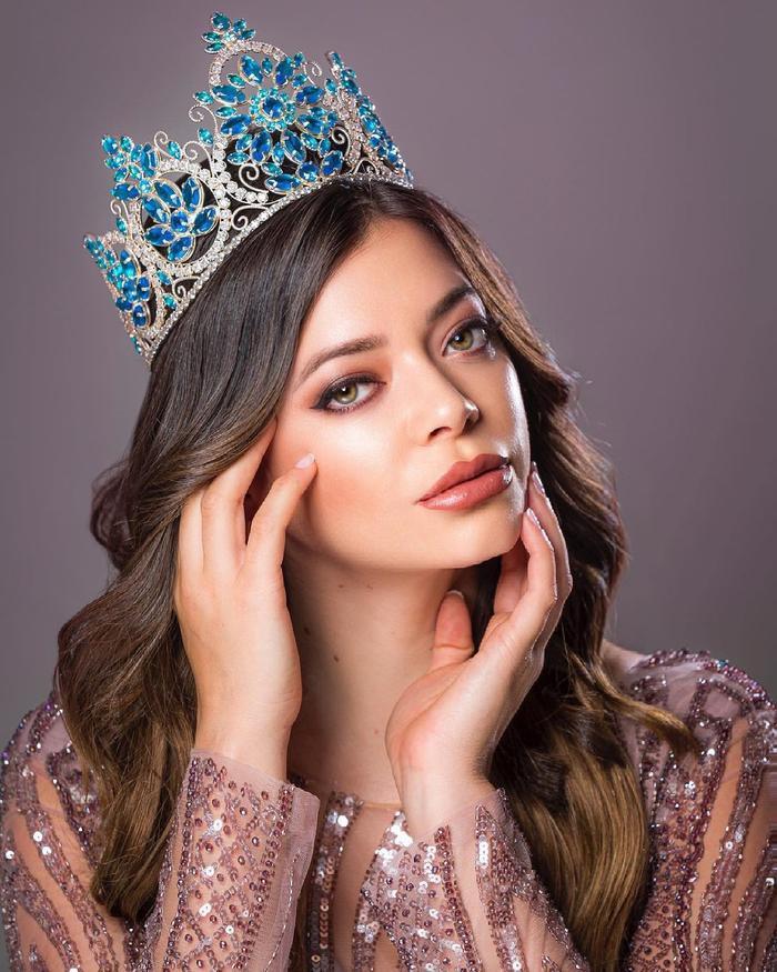 Nhan sắc Chile và Paraguay tại Miss International lộ diện: Á hậu Phương Anh vẫn được đánh giá cực kì cao Ảnh 2