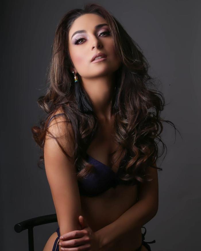 Nhan sắc Chile và Paraguay tại Miss International lộ diện: Á hậu Phương Anh vẫn được đánh giá cực kì cao Ảnh 5