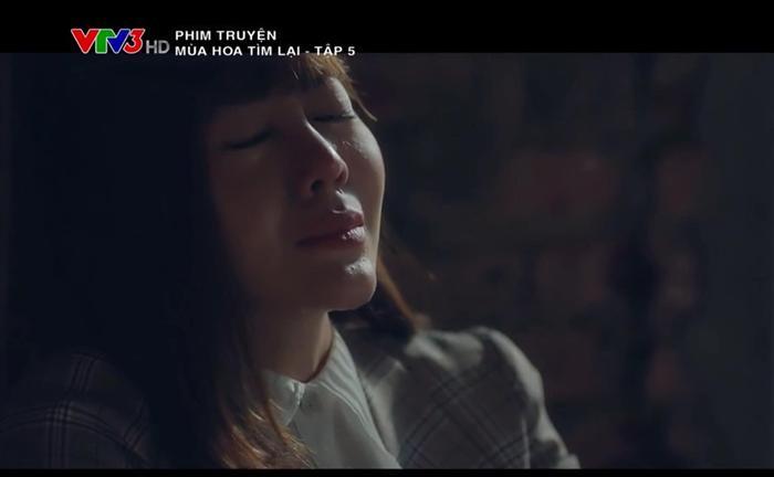Lệ (Thanh Hương) trong 'Mùa hoa tìm lại' đáng thương hay đáng trách? Ảnh 19
