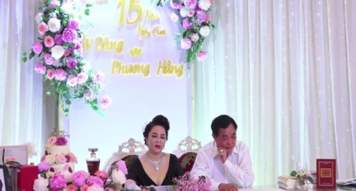 Bà Nguyễn Phương Hằng đồng ý tặng 10.000 bộ test nhanh Covid-19 cho BV Nhi đồng TP.HCM 'trong 1 nốt nhạc' Ảnh 1