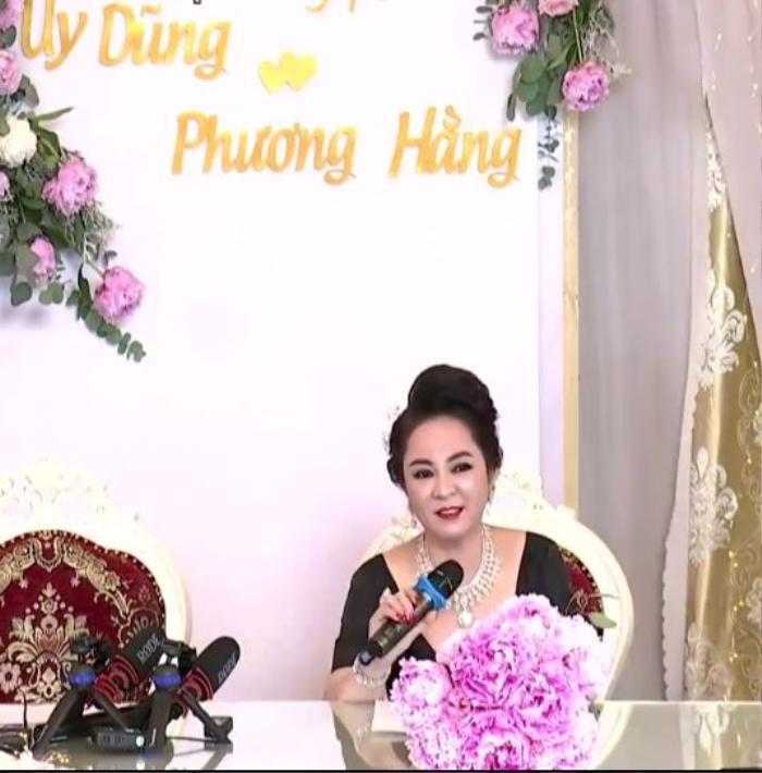 Bà Nguyễn Phương Hằng đồng ý tặng 10.000 bộ test nhanh Covid-19 cho BV Nhi đồng TP.HCM 'trong 1 nốt nhạc' Ảnh 2