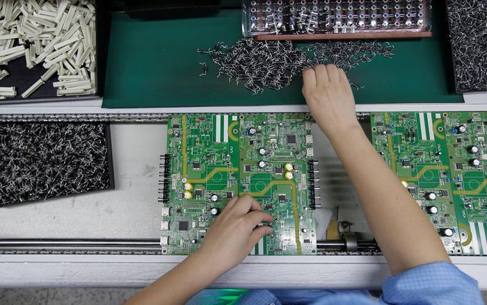 Đối tác lớn của Apple chuẩn bị rót thêm 101 triệu USD vào Việt Nam Ảnh 3