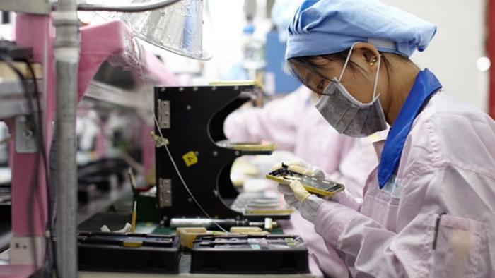 Đối tác lớn của Apple chuẩn bị rót thêm 101 triệu USD vào Việt Nam Ảnh 2