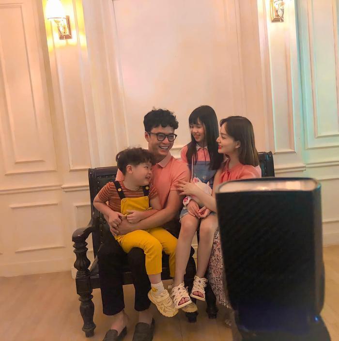 Hồng Đăng bắt cặp cùng nữ diễn viên Lan Phương trong dự án phim mới?