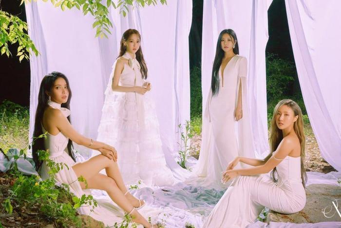 Wheein (Mamamoo) không gia hạn hợp đồng: 2021 là năm nhóm nữ Kpop tan rã à? Ảnh 2