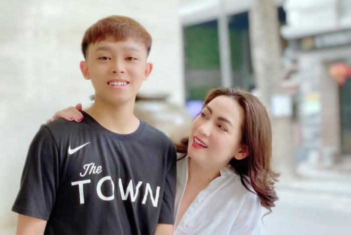 Hồ Văn Cường lên tiếng về đoạn tin nhắn 'muốn trốn chạy' khỏi Phi Nhung Ảnh 2