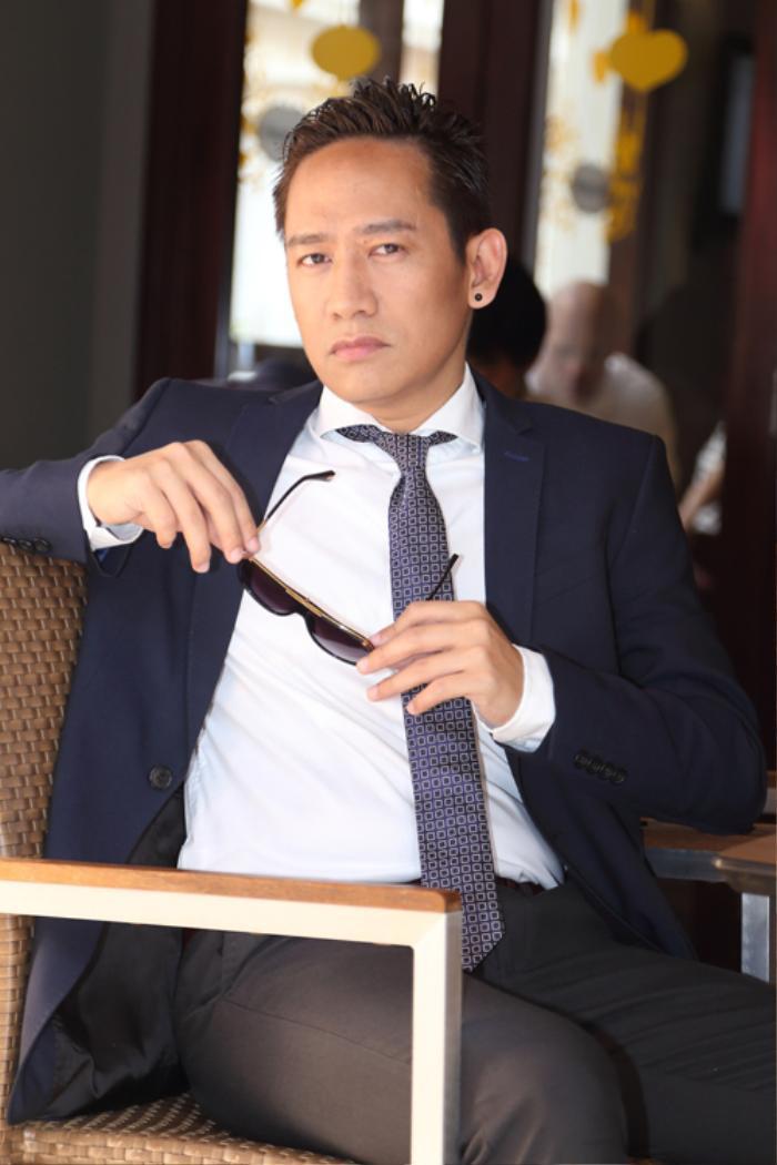 Duy Mạnh chấm dứt ồn ào với Phi Nhung, tiết lộ loạt góc khuất trong showbiz, đặc biệt là vấn đề từ thiện Ảnh 3
