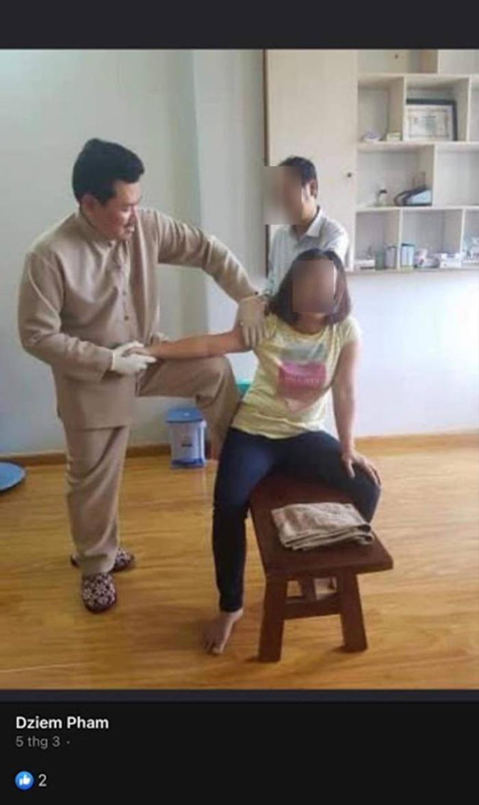 Lộ ảnh Phi Nhung tươi cười chung khung hình với ông Võ Hoàng Yên giữa ồn ào đời tư Ảnh 2