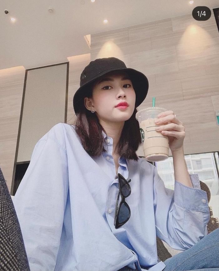 Tăng Thanh Hà & Hoa hậu Thu Thảo dù lấy chồng siêu giàu vẫn thường xuyên mặc lại đồ cũ Ảnh 10