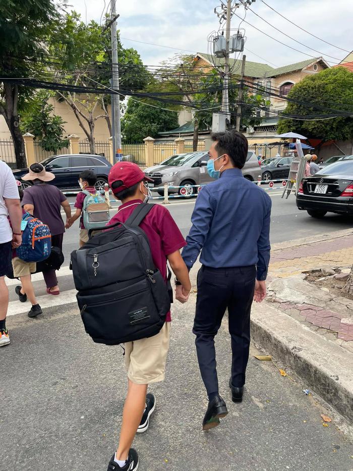 Choáng với mức học phí tại ngôi trường của Subeo - con trai Hồ Ngọc Hà đang theo học Ảnh 3