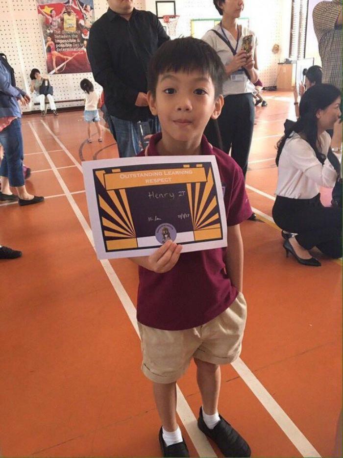 Choáng với mức học phí tại ngôi trường của Subeo - con trai Hồ Ngọc Hà đang theo học Ảnh 4