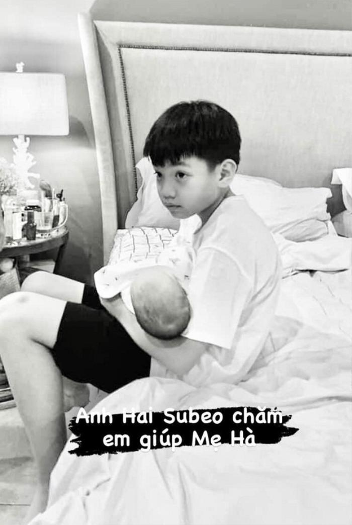 Choáng với mức học phí tại ngôi trường của Subeo - con trai Hồ Ngọc Hà đang theo học Ảnh 2