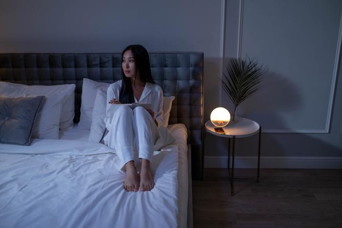 Nên chọn loại vải gì làm đồ ngủ để tránh nóng mùa hè? Ảnh 4