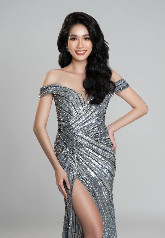 Đắm chìm trước nhan sắc của á hậu Phương Anh: Nàng hậu học giỏi sẵn sàng tỏa sáng tại Miss International Ảnh 3