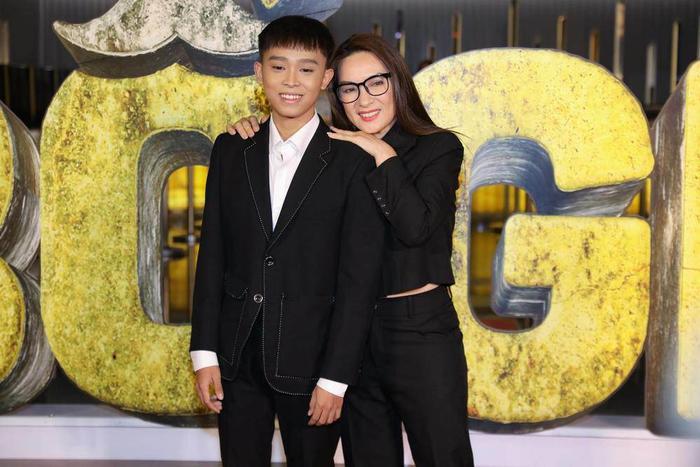 Dân mạng đào lại cảnh Phi Nhung bị con gái nuôi 'bóc phốt' bắt Hồ Văn Cường đi hát nhưng không trả tiền Ảnh 1