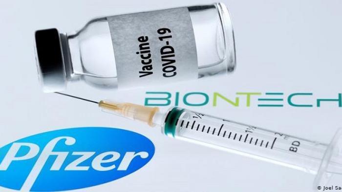 Mỹ tuyên bố sẽ tặng 500 triệu liều vaccine Covid-19 của Pfizer cho thế giới Ảnh 1