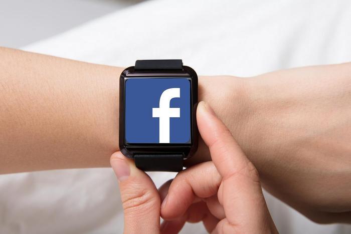 Facebook đang phát triển smartwatch, có thể ra mắt vào mùa hè năm sau Ảnh 4