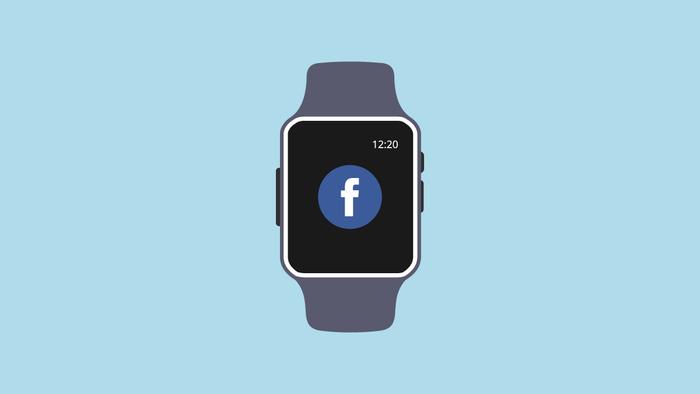 Facebook đang phát triển smartwatch, có thể ra mắt vào mùa hè năm sau Ảnh 1