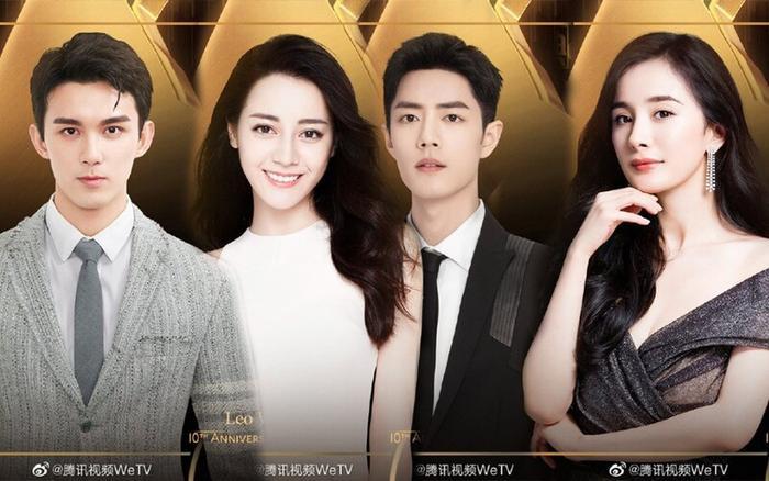 Trailer phim mới ra lò: 'Ngọc cốt dao' của Tiêu Chiến chỉ xếp thứ 3, tác phẩm của Dương Mịch 'flop nặng' Ảnh 1