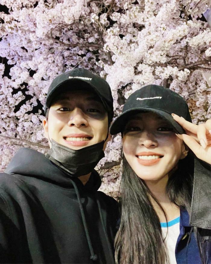 Chồng Choi Ji Woo tố ngoại tình, lộ ảnh dẫn gái vào khách sạn! Ảnh 3