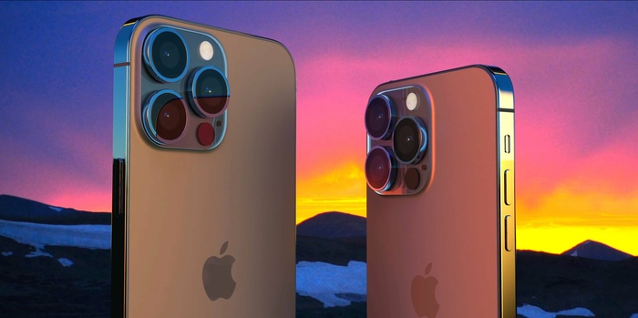 iPhone 13 chưa ra mắt, đã có thông tin 'sốt dẻo' về iPhone 14 khiến iFan đứng ngồi không yên Ảnh 3