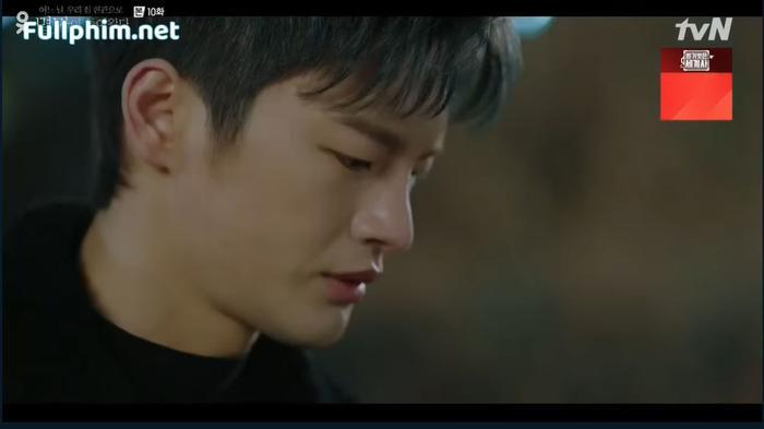 'Doom at Your Service' tập 10: Seo In Guk đau đớn thổ lộ 'Anh muốn sống cùng em và muốn cùng em chết đi'