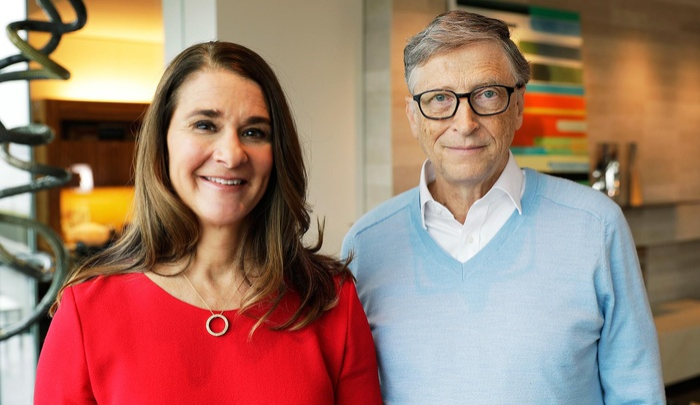 Bill Gates 'phát tướng', tiều tuỵ đi trông thấy hậu ly hôn Ảnh 6