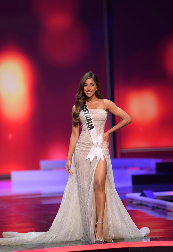 Hoa hậu Hoàn vũ Philippines 2021 không làm khó thí sinh về chiều cao: Tiêu chuẩn Hoàn vũ đã bị phá bỏ? Ảnh 7