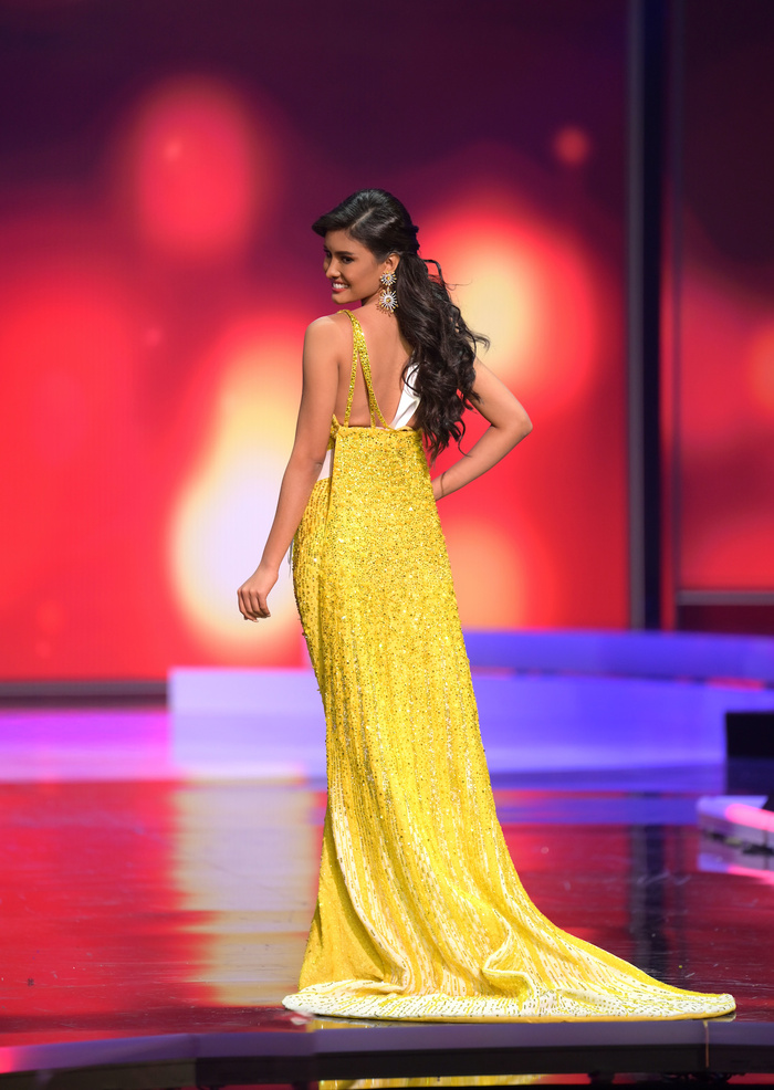 Hoa hậu Hoàn vũ Philippines 2021 không làm khó thí sinh về chiều cao: Tiêu chuẩn Hoàn vũ đã bị phá bỏ? Ảnh 5