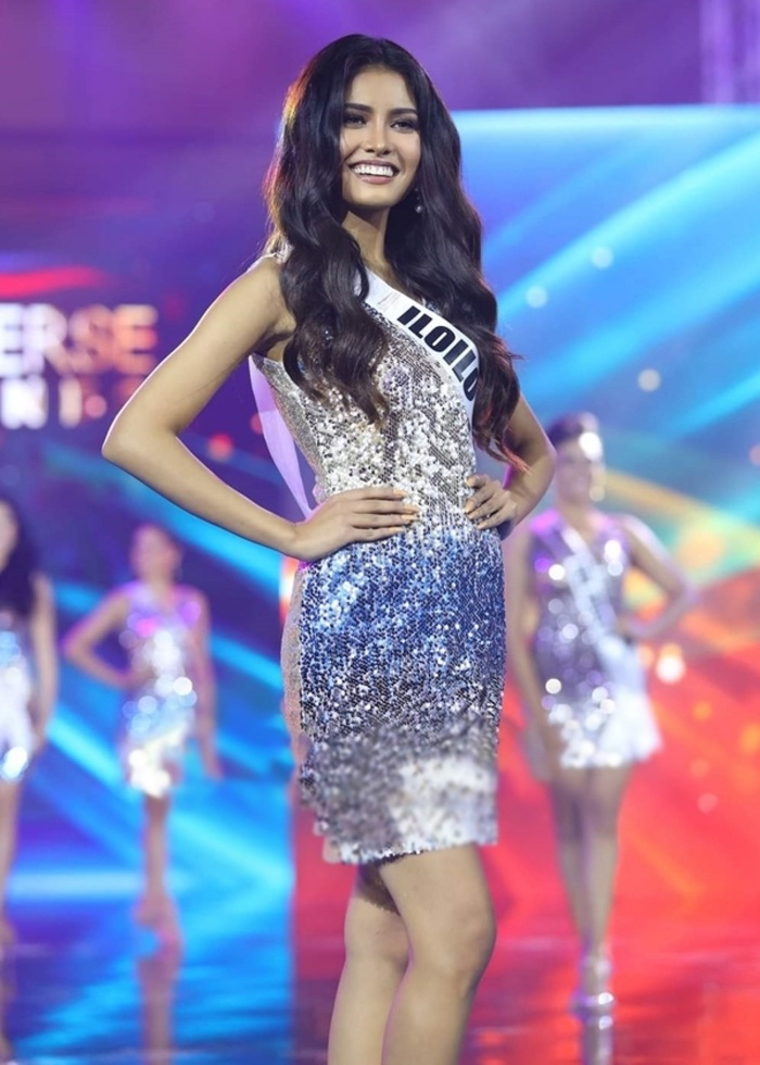 Hoa hậu Hoàn vũ Philippines 2021 không làm khó thí sinh về chiều cao: Tiêu chuẩn Hoàn vũ đã bị phá bỏ? Ảnh 4