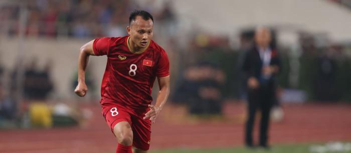 Trọng Hoàng trả lời phỏng vấn FIFA: 'World Cup là giấc mơ của cả dân tộc Việt Nam' Ảnh 1