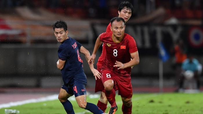 Trọng Hoàng trả lời phỏng vấn FIFA: 'World Cup là giấc mơ của cả dân tộc Việt Nam' Ảnh 4