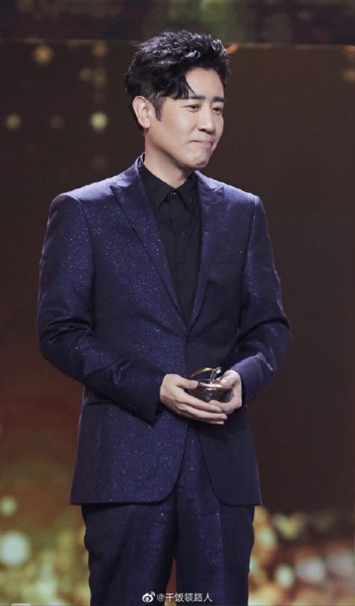 Bạch Ngọc Lan 2021: Vũ Hòa Vỹ, Đồng Dao trở thành Tân Thị đế - Thị hậu Ảnh 12