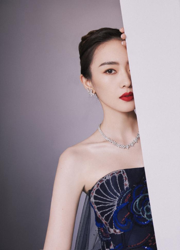 Bạch Ngọc Lan 2021: Vũ Hòa Vỹ, Đồng Dao trở thành Tân Thị đế - Thị hậu Ảnh 13
