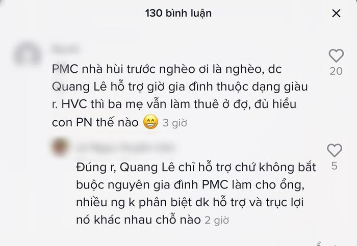 Giữa tranh cãi chuyện tiền nong Phi Nhung - Hồ Văn Cường, Phương Mỹ Chi được 'réo tên' vì lý do này Ảnh 5