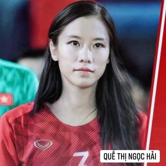 Đội tuyển bóng đá Việt Nam bỗng hóa nữ tính: Duy Mạnh tóc mái up, HLV Park mới là điều gây bất ngờ Ảnh 7