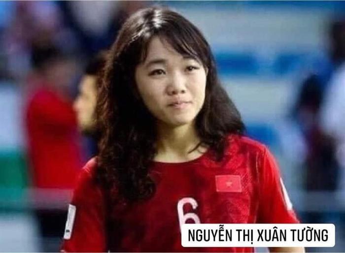 Đội tuyển bóng đá Việt Nam bỗng hóa nữ tính: Duy Mạnh tóc mái up, HLV Park mới là điều gây bất ngờ Ảnh 14