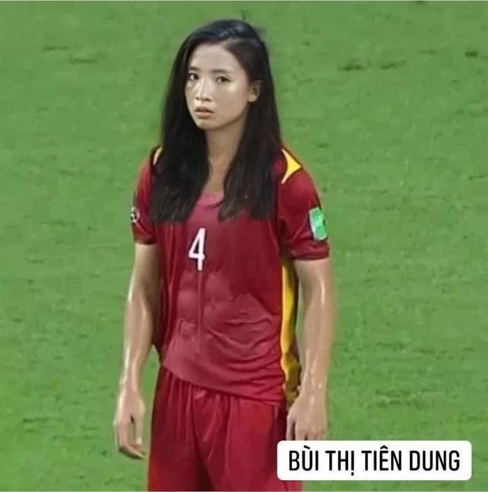 Đội tuyển bóng đá Việt Nam bỗng hóa nữ tính: Duy Mạnh tóc mái up, HLV Park mới là điều gây bất ngờ Ảnh 8
