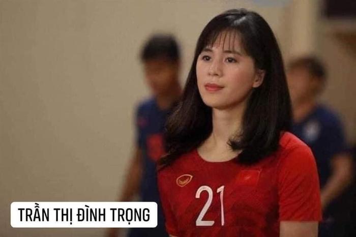 Đội tuyển bóng đá Việt Nam bỗng hóa nữ tính: Duy Mạnh tóc mái up, HLV Park mới là điều gây bất ngờ Ảnh 13