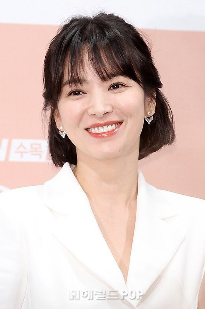 Video quay lén Song Hye Kyo 3 năm trước gây sốt: Quả nhiên là nữ thần hàng đầu Kbiz! Ảnh 2