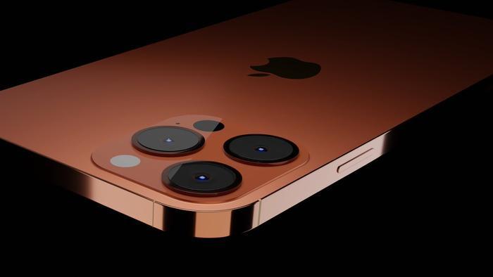 iPhone 13 có thể đưa Apple trở lại vị trí dẫn đầu về camera Ảnh 3