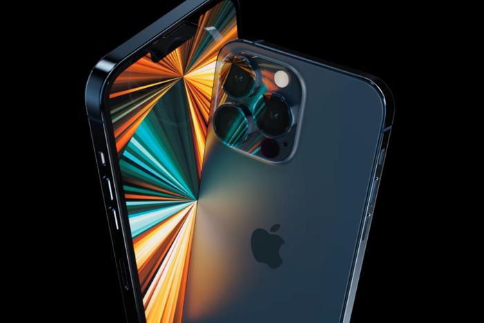 iPhone 13 có thể đưa Apple trở lại vị trí dẫn đầu về camera Ảnh 2