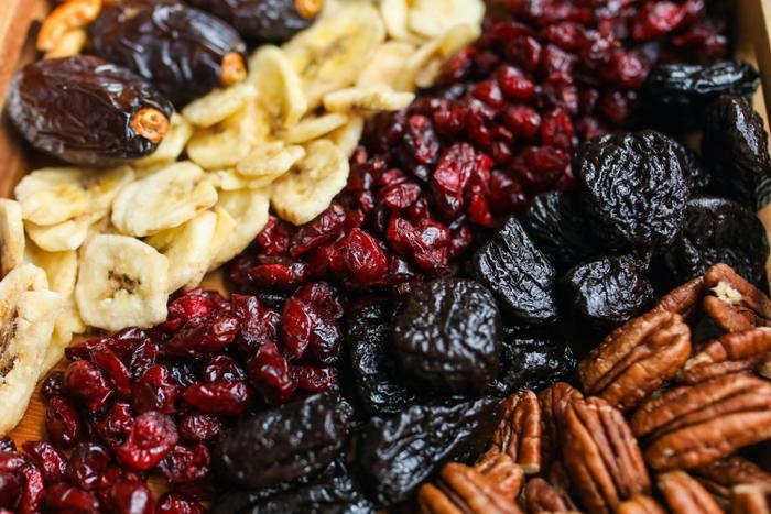 7 loại thực phẩm quen thuộc chứa nhiều đường hơn bạn nghĩ Ảnh 7
