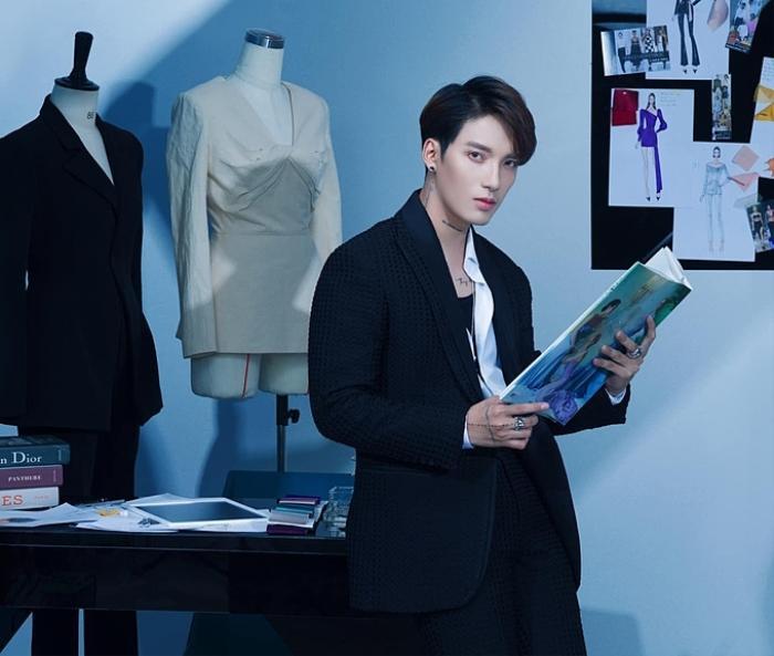Nathan Lee cho stylist từng làm việc với Hồ Ngọc Hà 'lên thớt' vì 'cà khịa' công khai trên mạng xã hội Ảnh 2