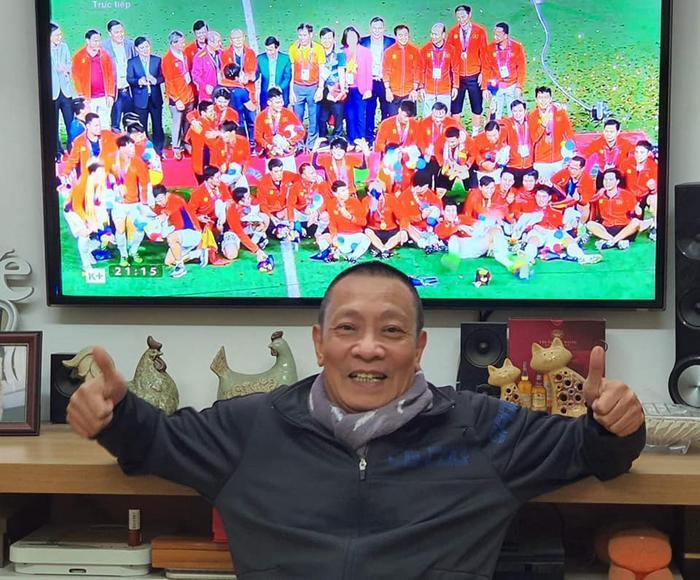 Trước giờ G, dàn sao Việt trổ tài dự đoán tỉ số trận Việt Nam - Malaysia Ảnh 1