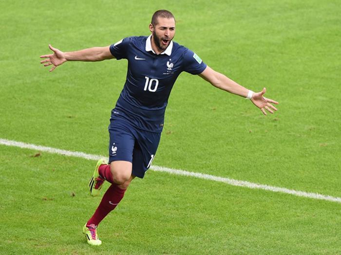 Đêm nay khai mạc EURO 2020: Lịch sử gọi tên người Pháp? Ảnh 3